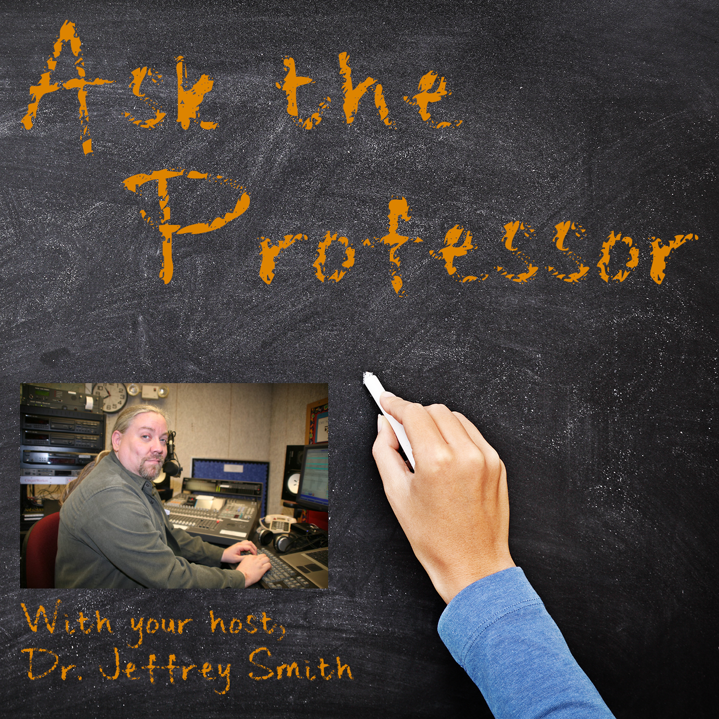 Ask the Professor