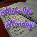 Make-Up Mondays